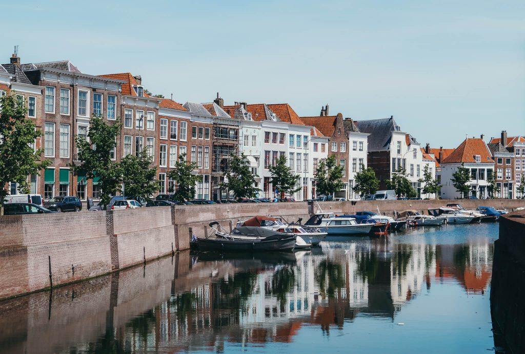 middelburg haven arne