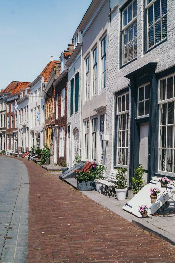 Middelburg stad