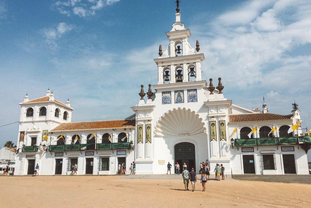 Dagtrip Sevilla El Rocio