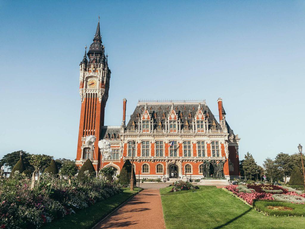Kerk Calais