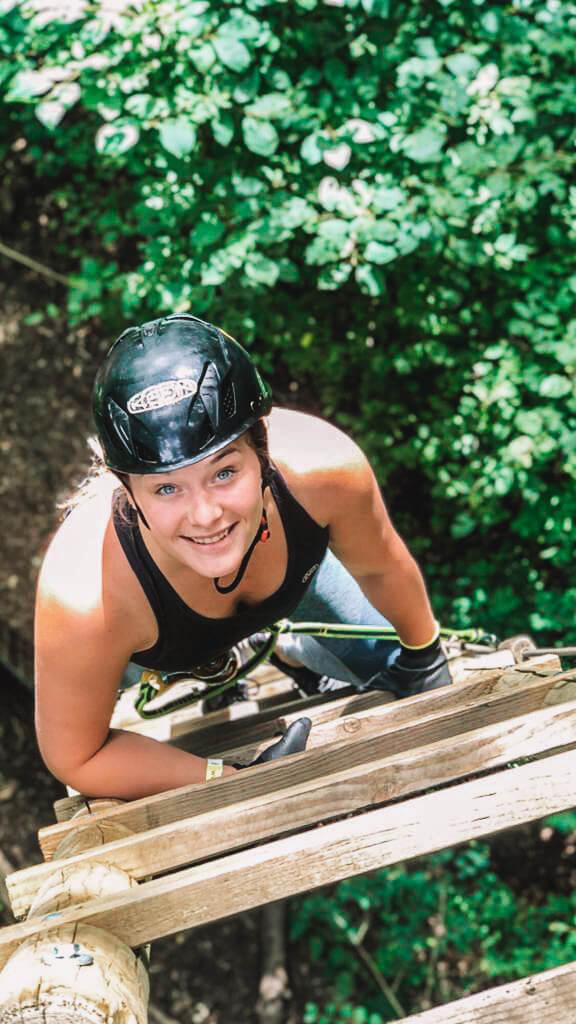 klimmen fun forest
