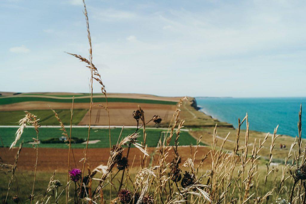 Opaalkust Noord Frankrijk
