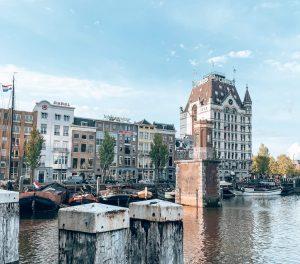 Travander Rotterdam Voorjaarsvakantie