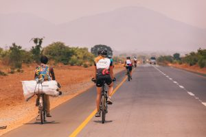 cycle for plan travander