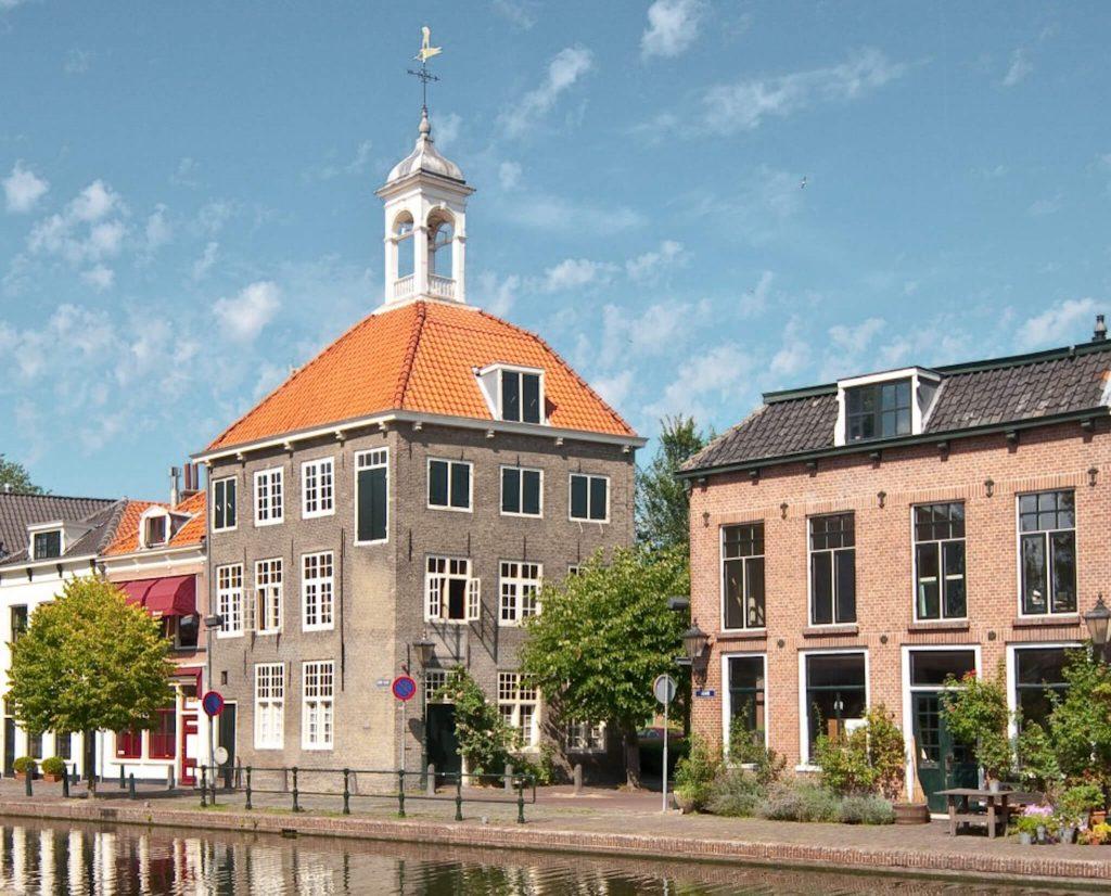 Schiedam Distillers District