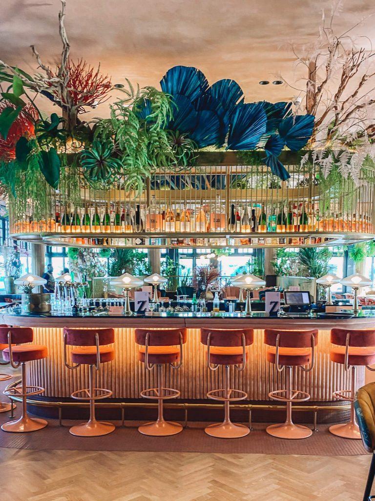 Bar Zalmhuis Rotterdam