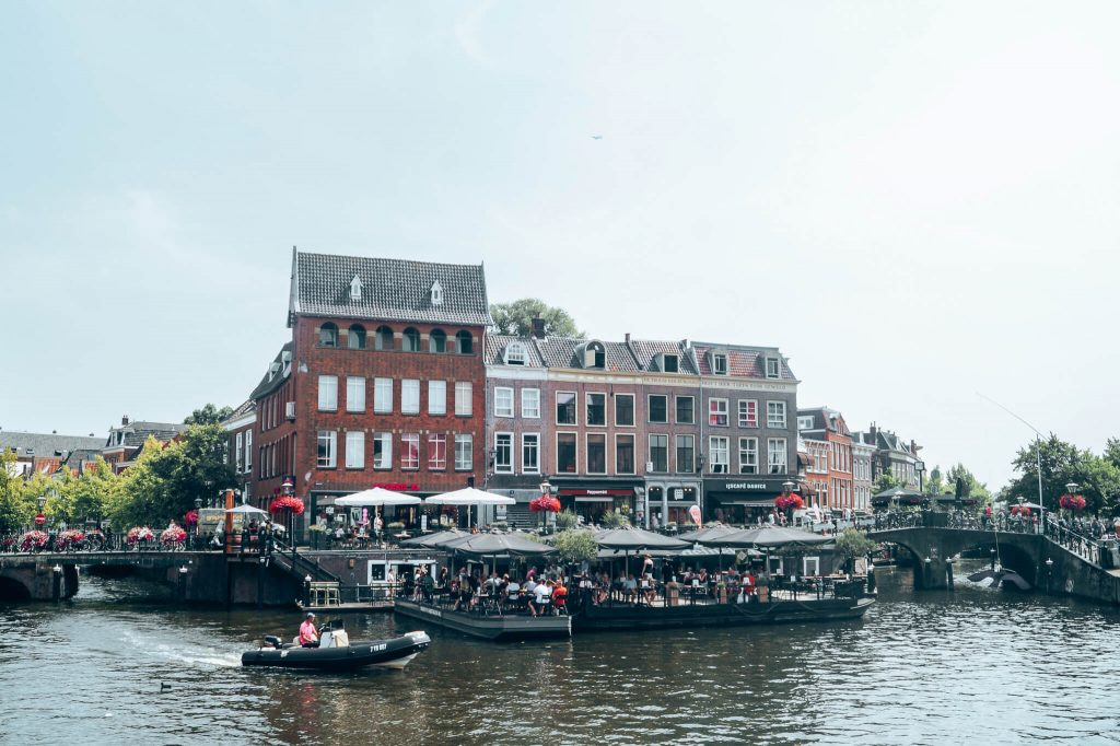 Catherinabrug Leiden