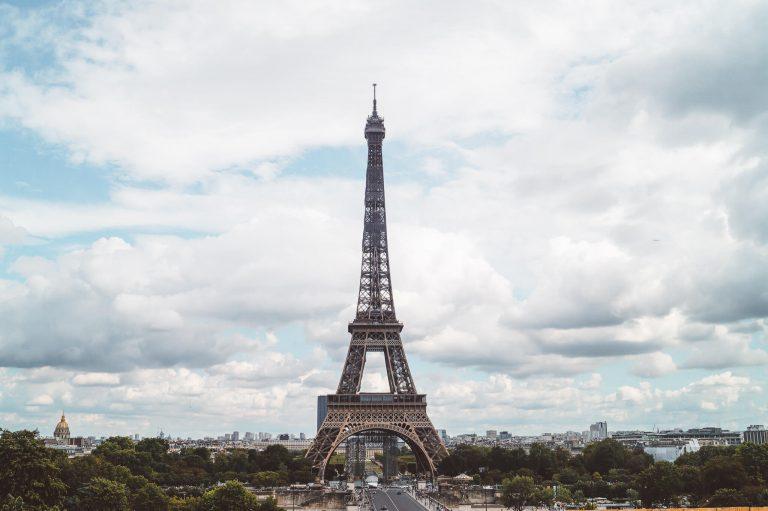 Eiffeltoren bezoeken