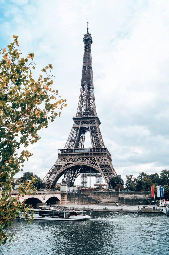 Seine Eiffeltoren