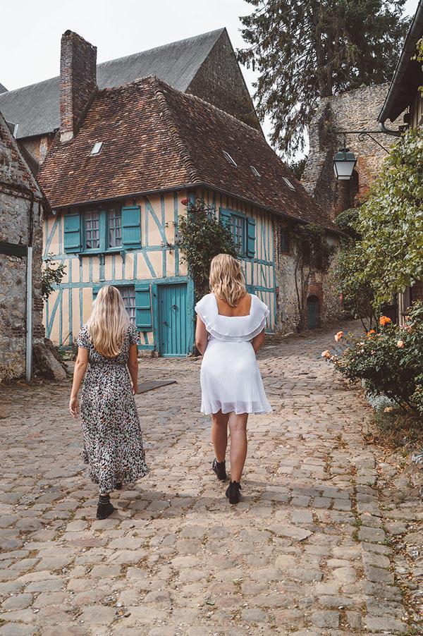 Gerberoy Frankrijk