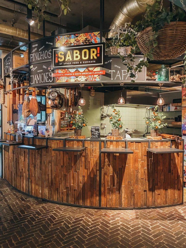 Gourmet Market Eindhoven