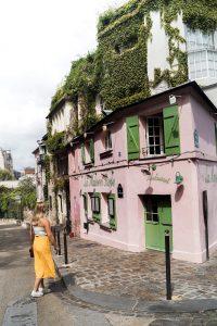 Hotspot Montmartre