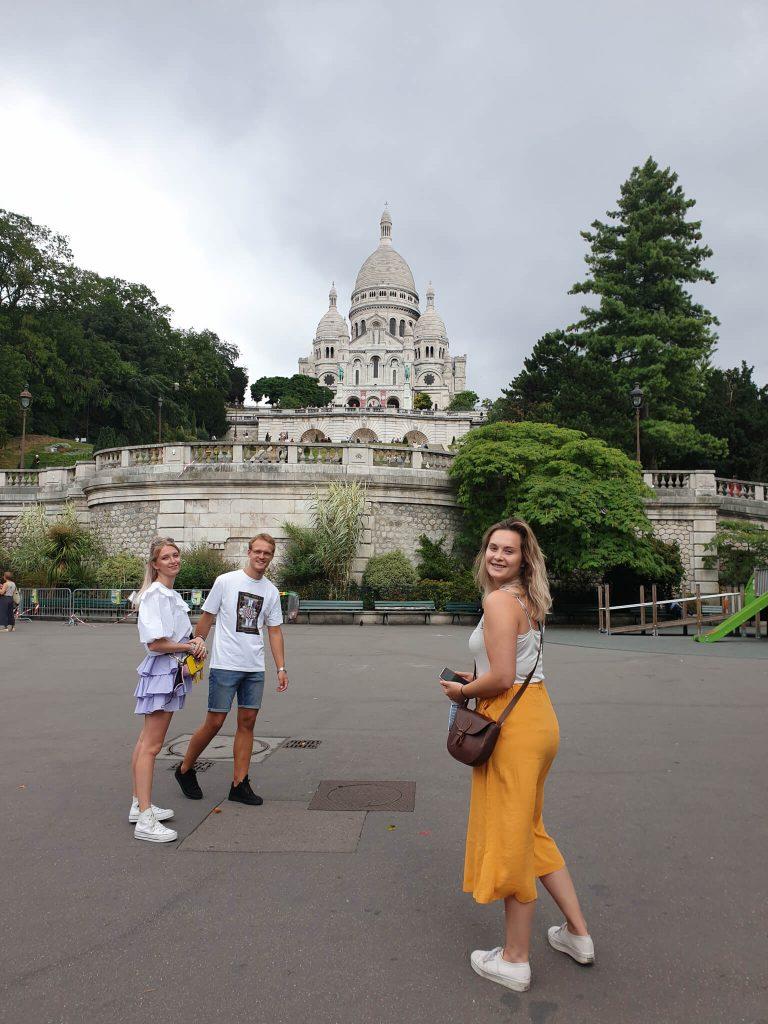 Montmartre bezoeken