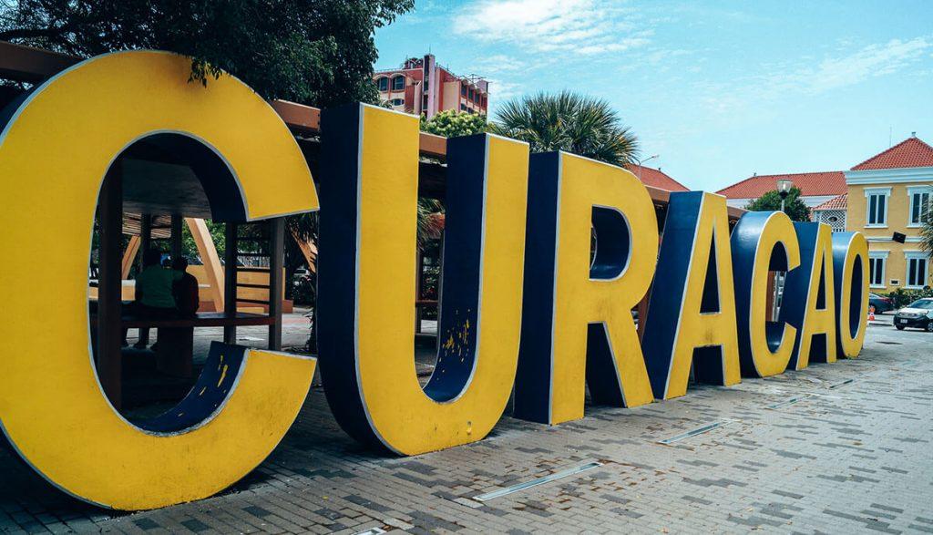 Curacao vakantie