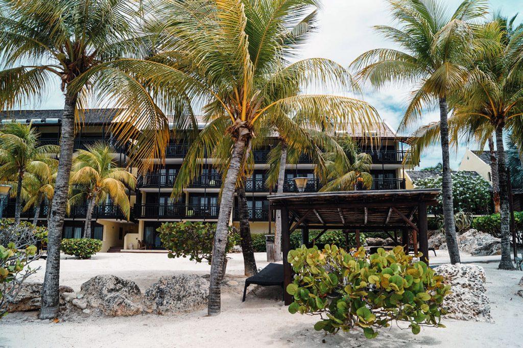 LionsDive Beach Resort Curacao