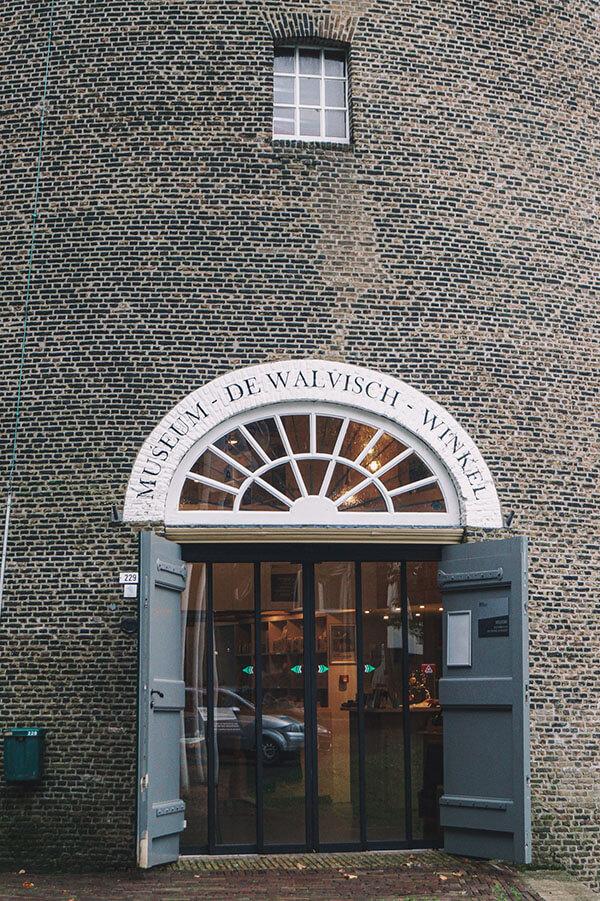 Molenwinkel De Walvisch