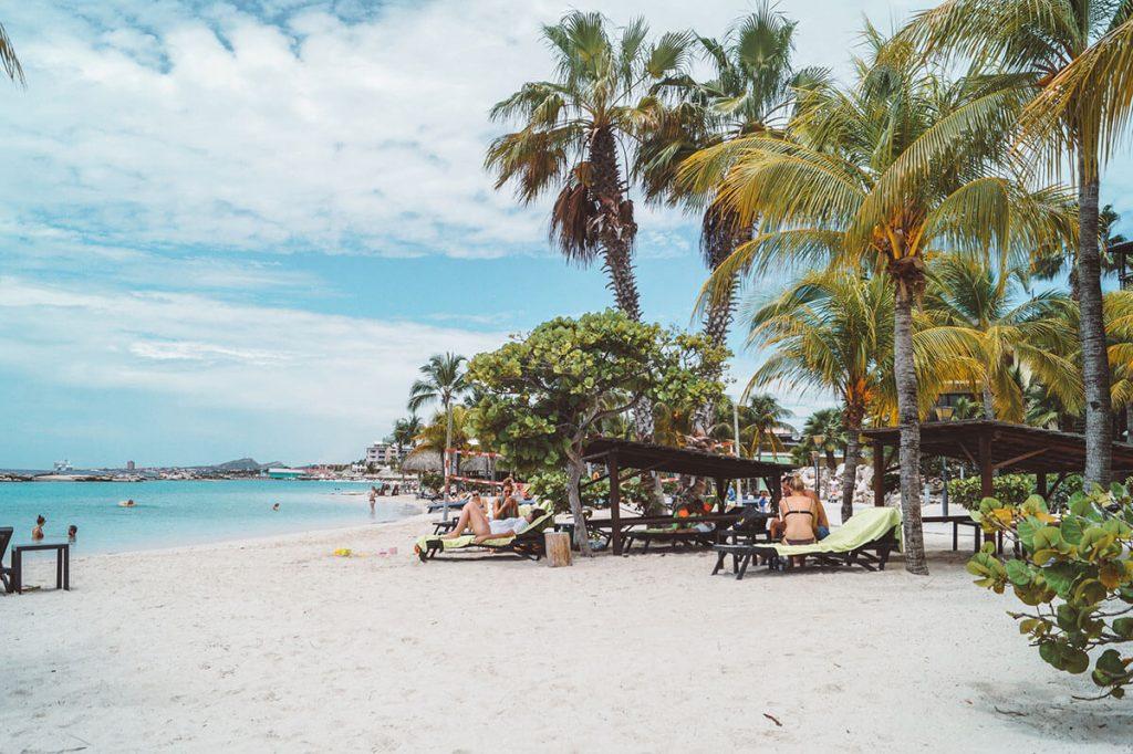 Strand LionsDive Beach Resort