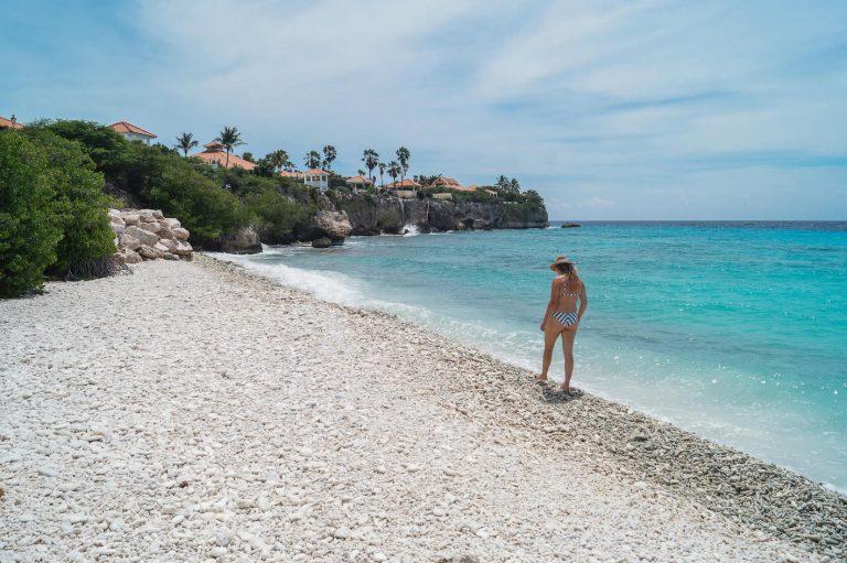 Vakantie Curacao Corona