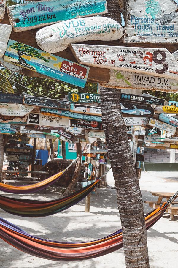 Chill Mambo Beach