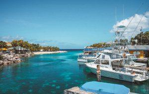 Duiken Curacao Ocean Encounters