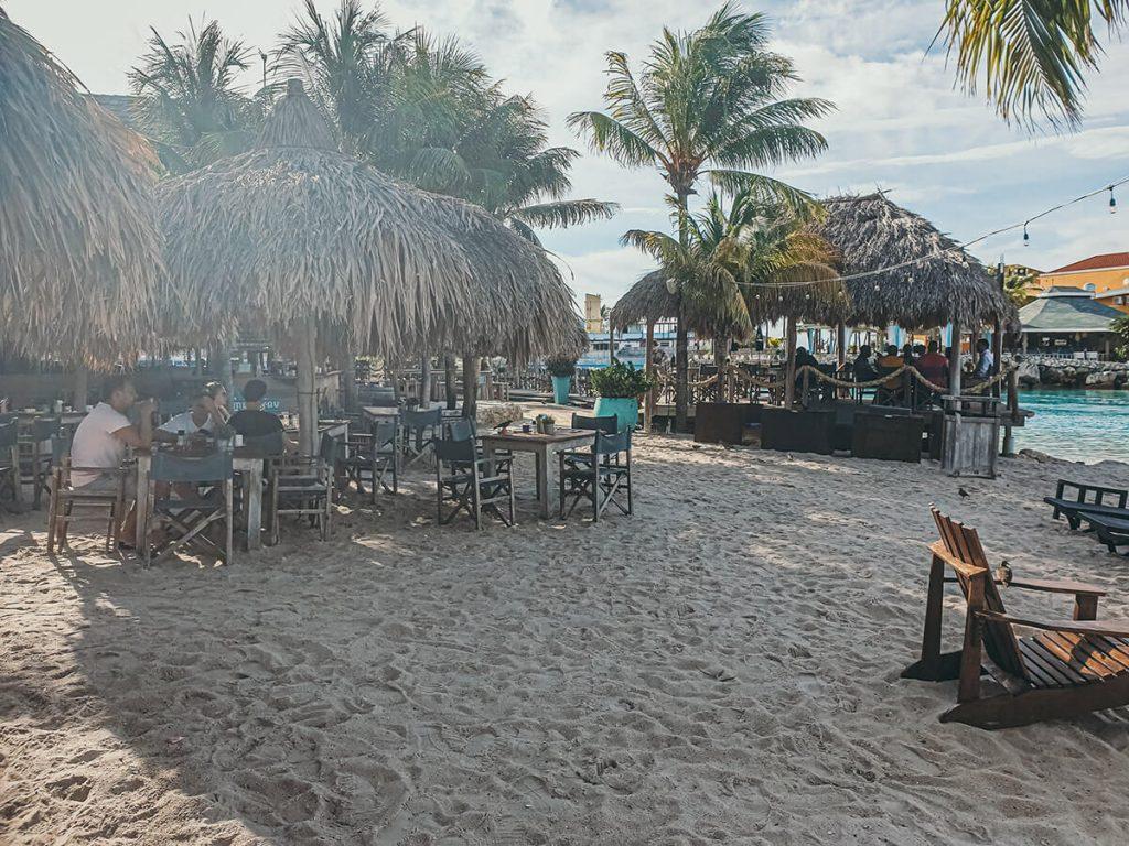 Hemingway Mambo Beach