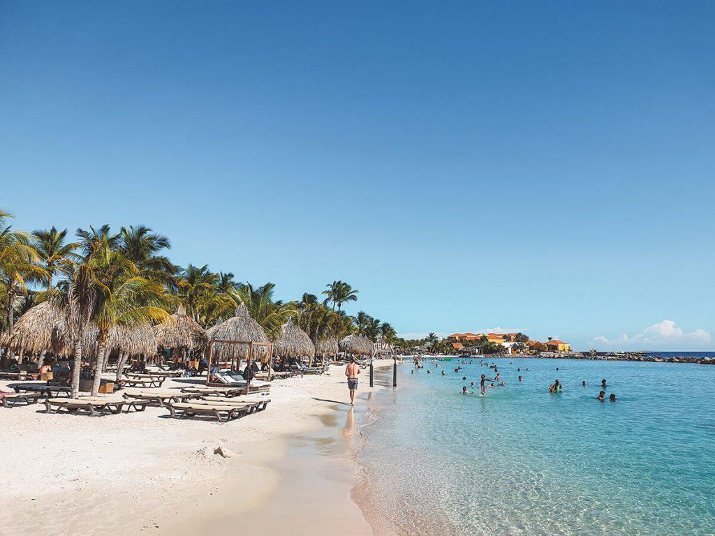 Hotspots Mambo Beach