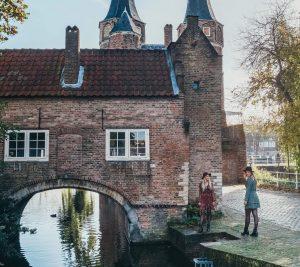 Leukste Instagram spots Delft