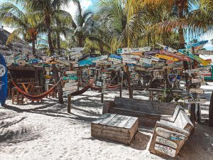 Mambo Beach Hotspots Curacao