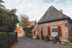 Bronkhorst Nederland