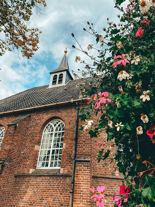 Kerk Bronkhorst