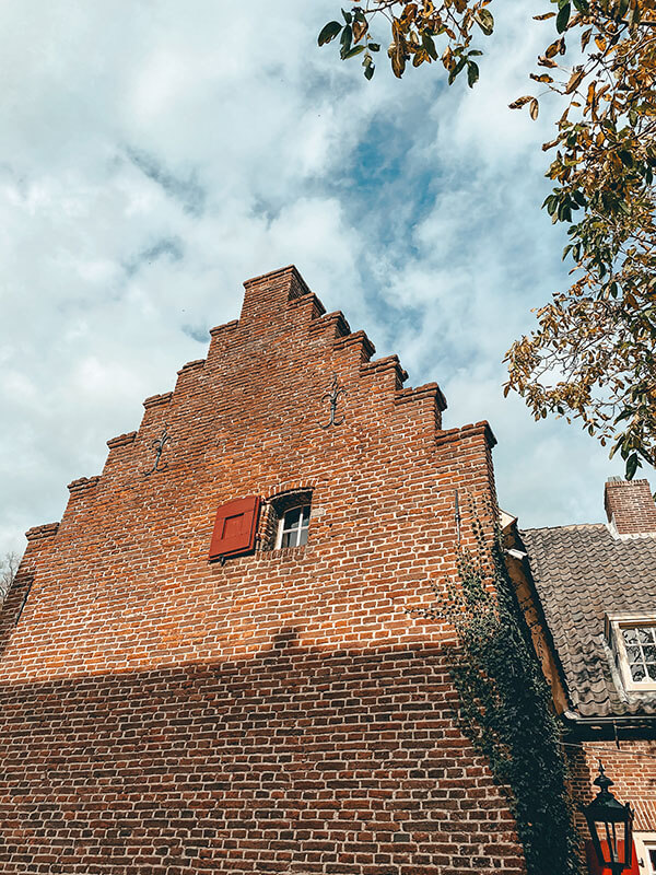 Panden Bronkhorst Nederland