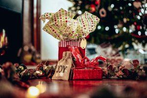 kerstcadeaus reiziger