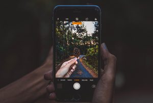 Tips mobiele foto's