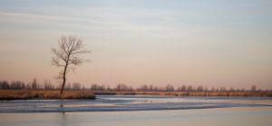 Tiengemeten Wandelgebied Zuid Holland