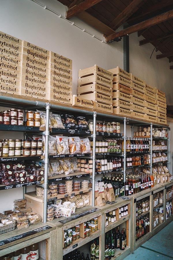 Winkel De Buytenhof