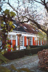 Andreashof Utrecht