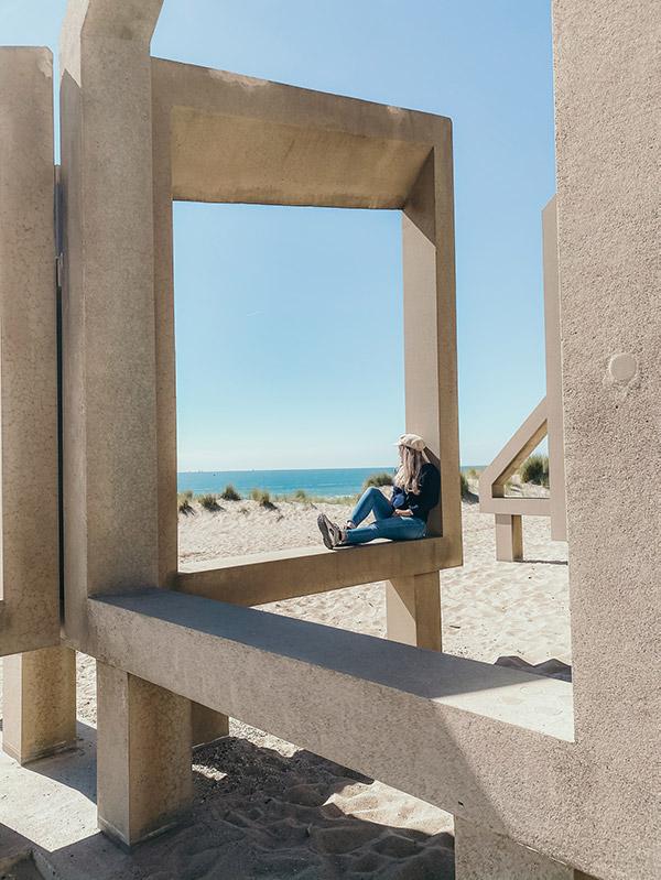 Maasvlakte De Zandwacht