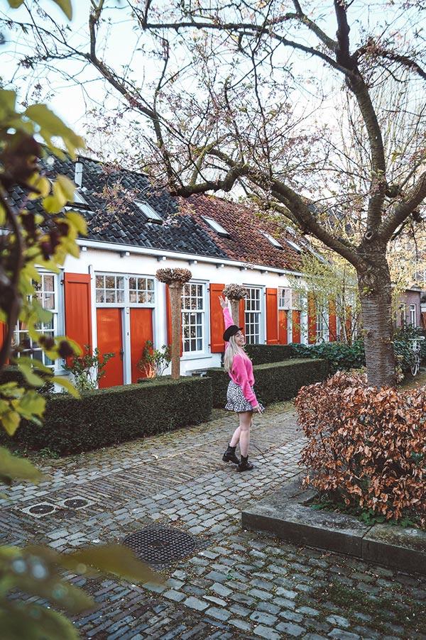 Utrecht Andreashof