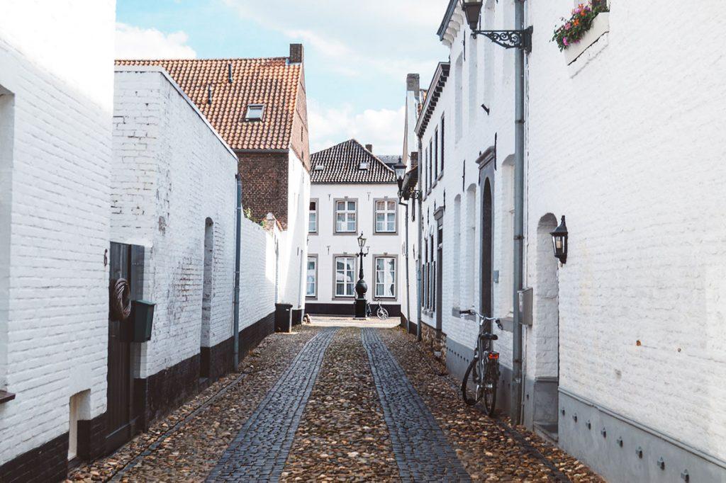 Wat te doen in Thorn Limburg