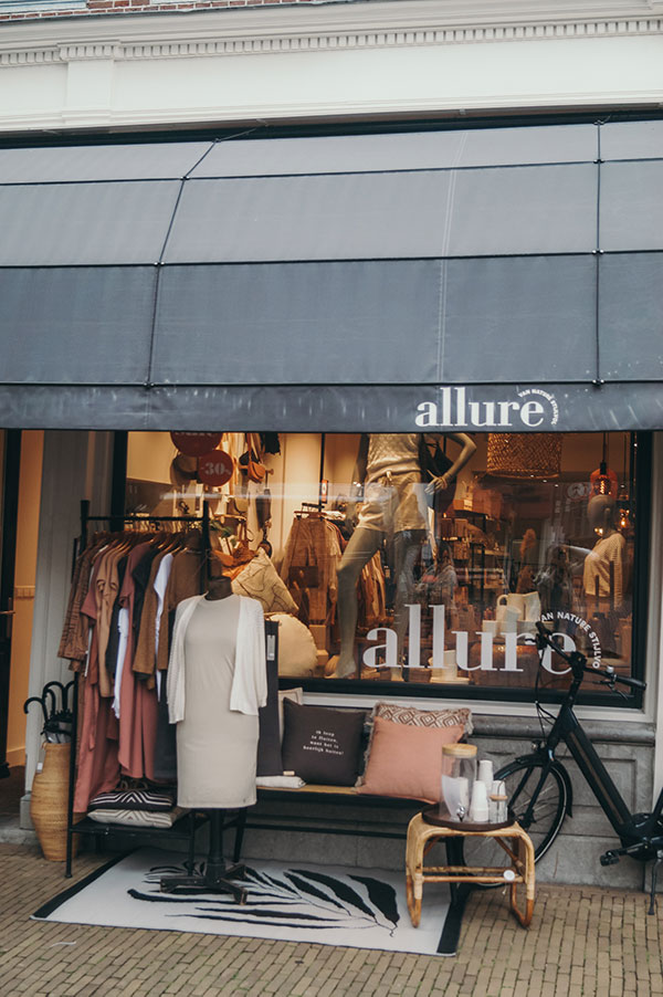 Allure Schoonhoven