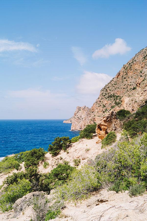 Hike naar Atlantis
