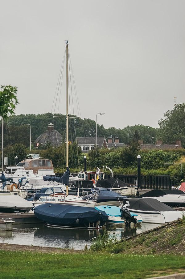 Jachthaven Schoonhoven