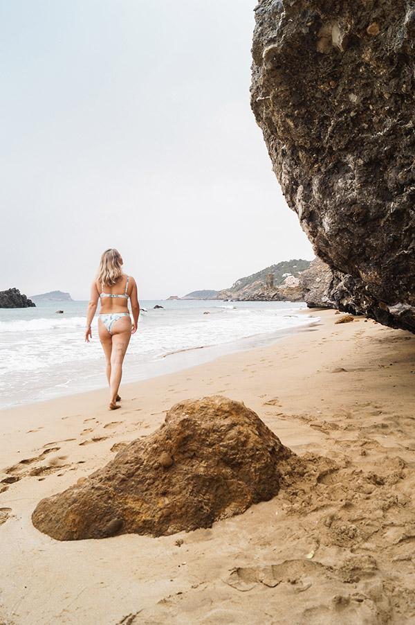 Mooiste stranden Aigua Blanques