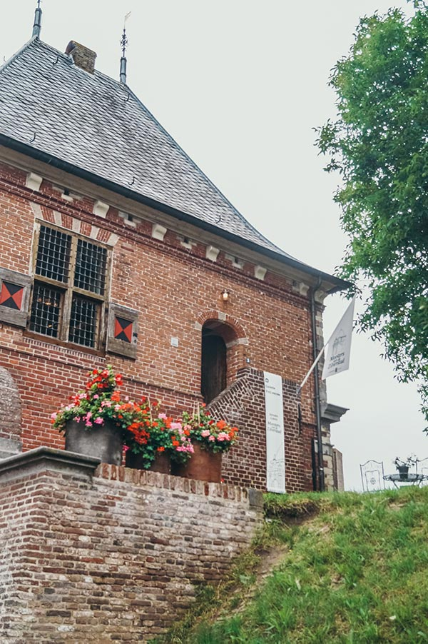 Veerpoort Schoonhoven
