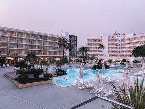 Verblijven Ibiza