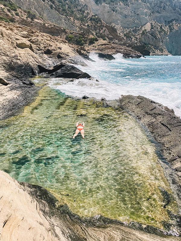 Waterbasin Atlantis
