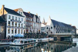 Hotspots Gent