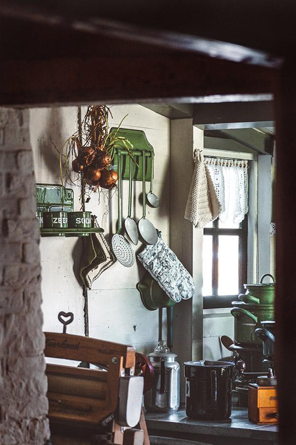 Molen keuken