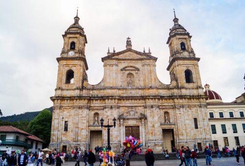 reisroute colombia